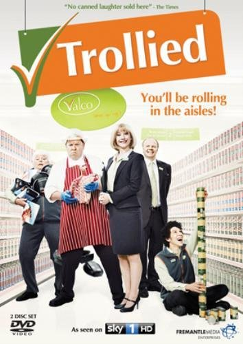 Watch Movie trollied-season-1