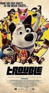 Watch Movie trouble-2019