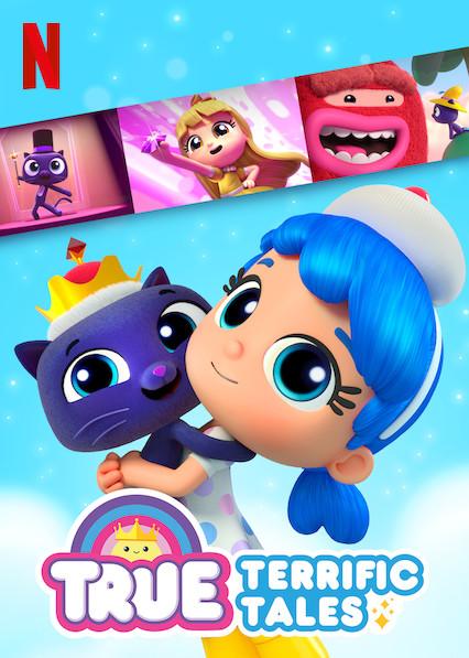 Watch Movie true-terrific-tales-season-1