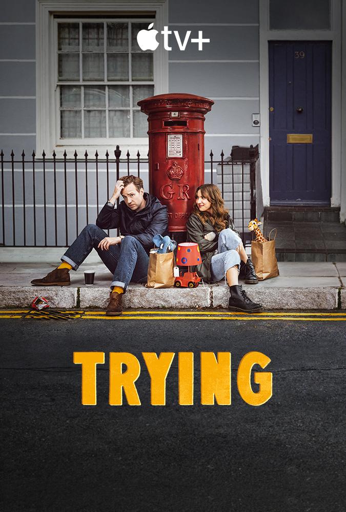 Watch Movie trying-season-1