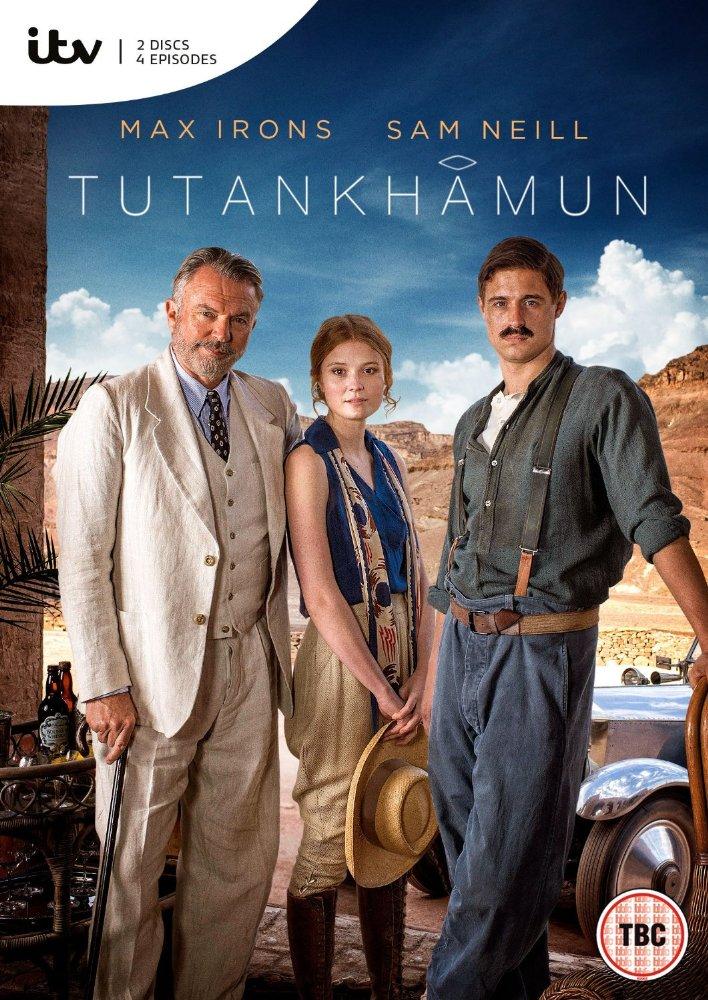 Watch Movie tutankhamun-season-1