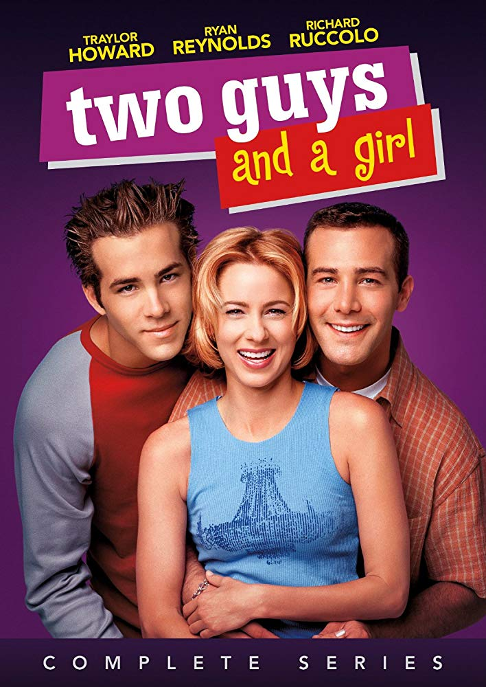 Watch Movie two-guys-a-girl-and-a-pizza-place-season-1