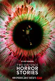 Watch Movie two-sentence-horror-stories-season-2