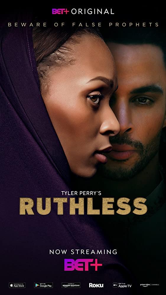 Watch Movie tyler-perry-s-ruthless-season-1