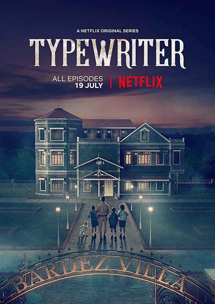 Watch Movie typewriter-season-1