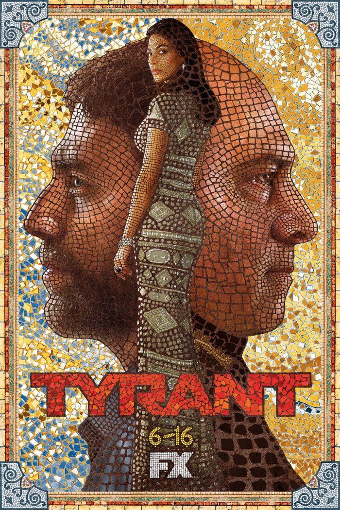 Watch Movie tyrant-season-2
