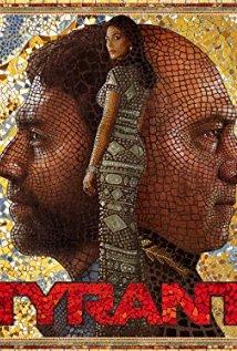 Watch Movie tyrant-season-3