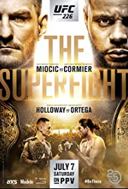 Watch Movie ufc-226