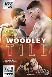 Watch Movie ufc-228-woodley-vs-till