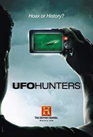 Watch Movie ufo-hunters-season-1