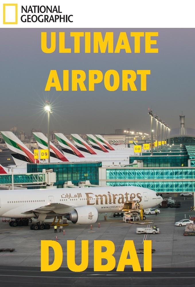 Watch Movie ultimate-airport-dubai-season-1