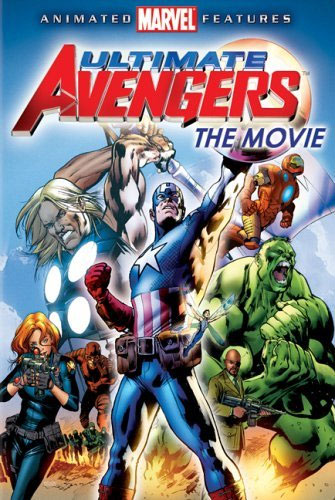 Watch Movie ultimate-avengers