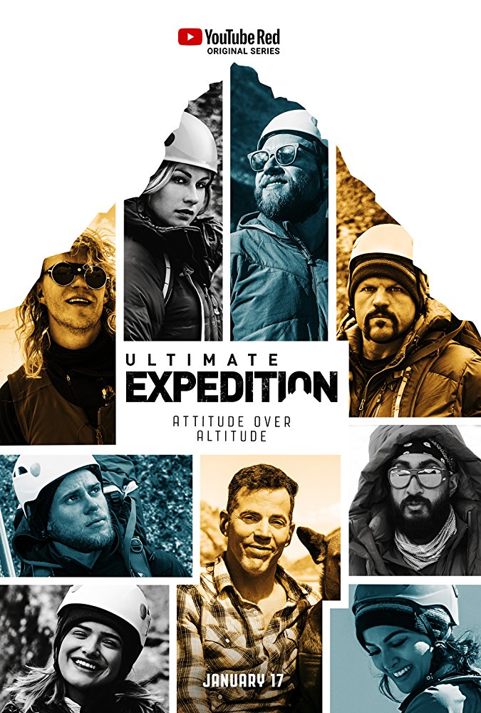 Watch Movie ultimate-expedition-us-season-1