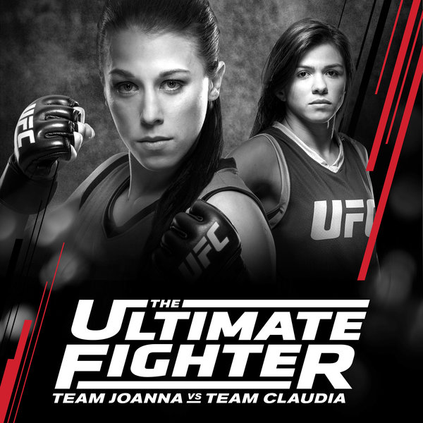 Watch Movie ultimate-fighter-season-25