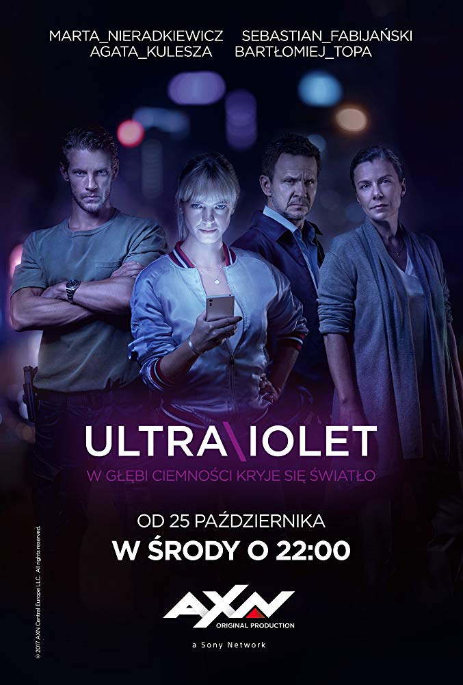 Watch Movie ultraviolet-season-1