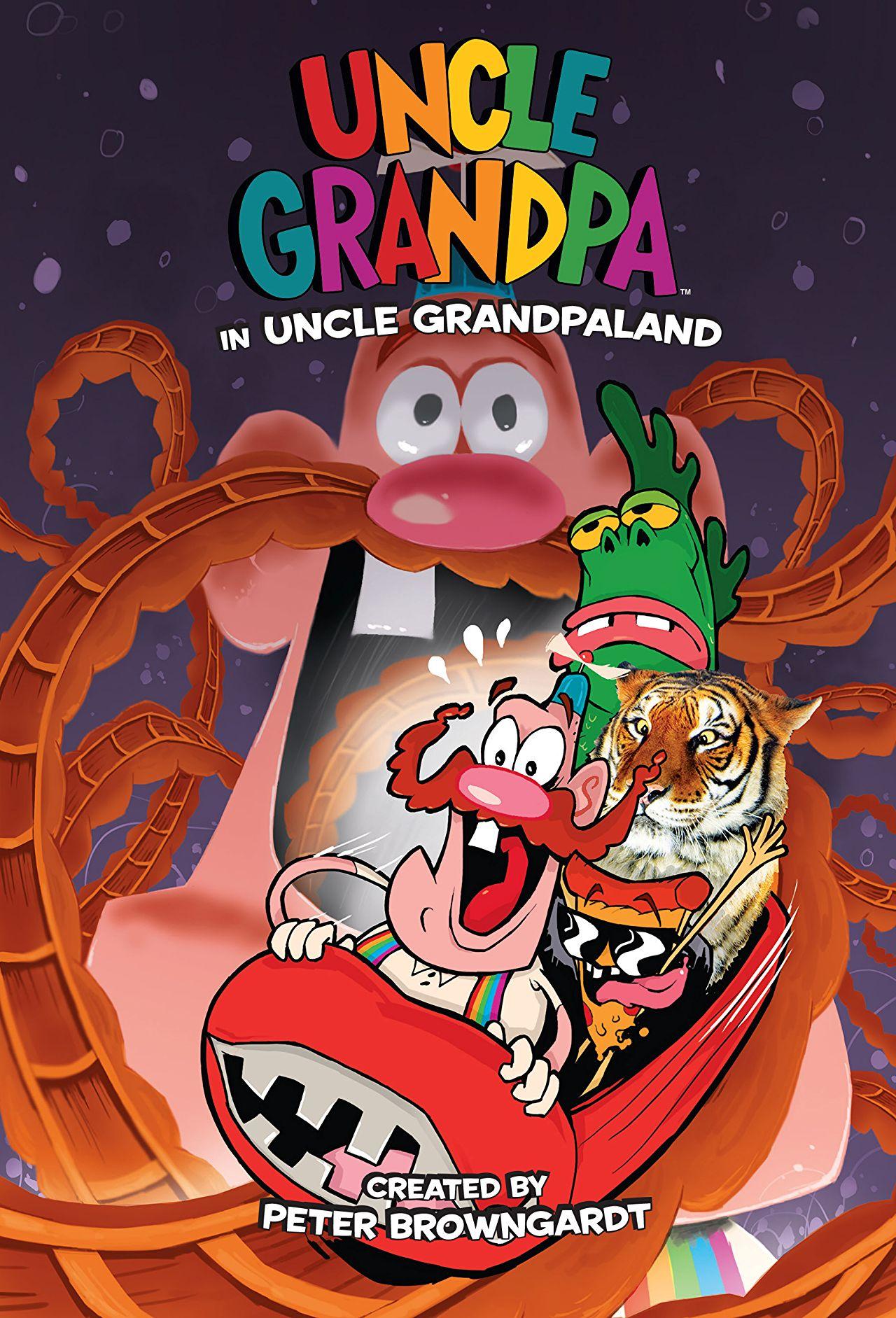 Watch Movie uncle-grandpa-season-1