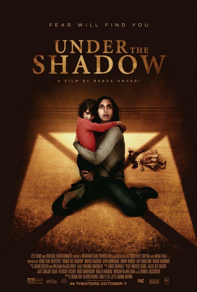 Watch Movie under-the-shadow