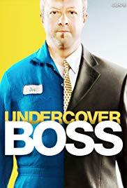 Watch Movie undercover-boss-us-season-2