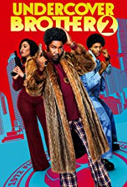 Watch Movie undercover-brother-2