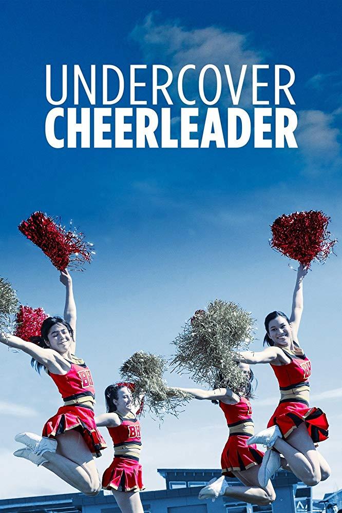 Watch Movie undercover-cheerleader