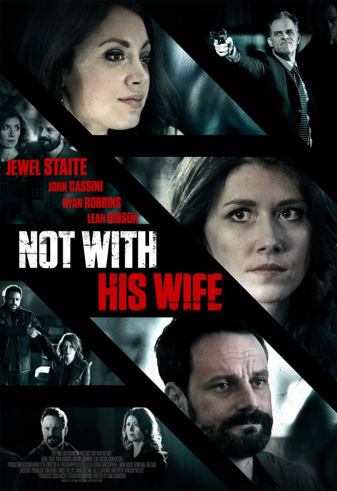 Watch Movie undercover-wife-not-with-his-wife