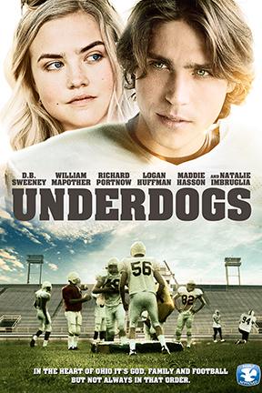 Watch Movie underdogs-2013