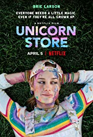 Watch Movie unicorn-store