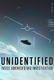Unidentified: Inside America's UFO Investigation - Season 1