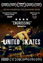 Watch Movie united-skates