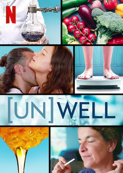 Watch Movie un-well-season-1
