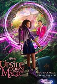 Watch Movie upside-down-magic