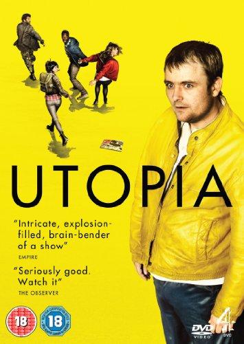 Watch Movie utopia-season-1