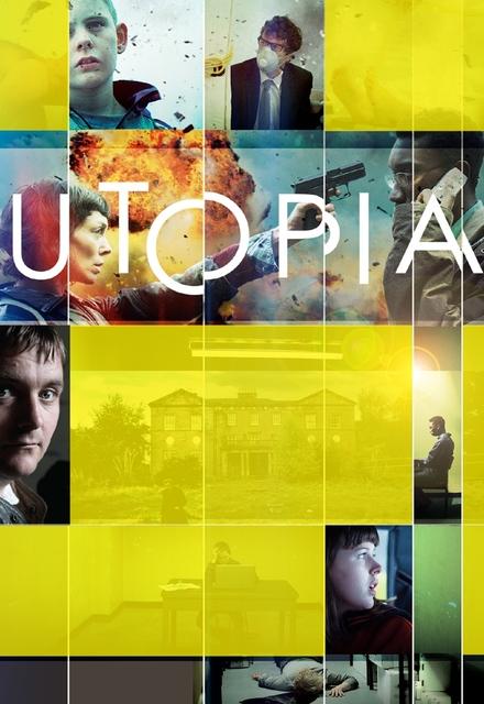 Utopia - Season 2