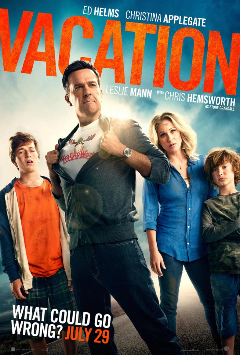 Watch Movie vacation