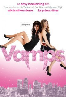 Watch Movie vamps