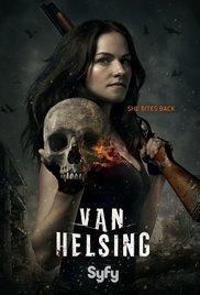 Watch Movie van-helsing-season-1