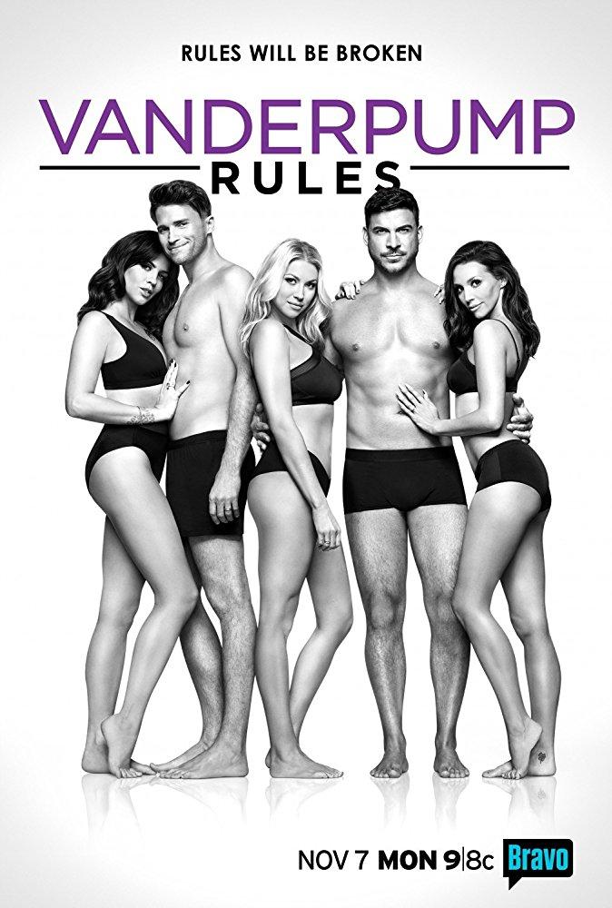 Watch Movie vanderpump-rules-season-1