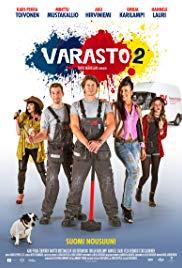 Watch Movie varasto-2