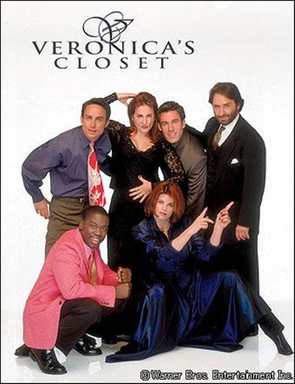 Watch Movie veronica-s-closet-season-1