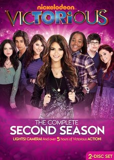 Watch Movie victorious-season-2