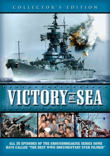 Victory at Sea - Season 1