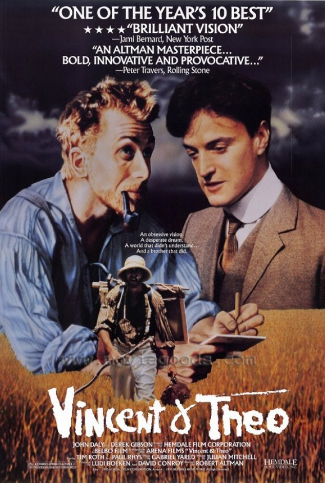 Watch Movie vincent-and-theo