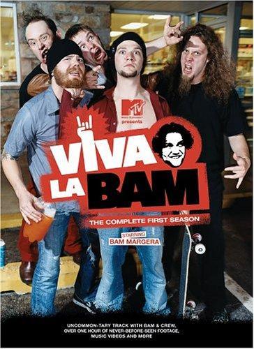 Watch Movie viva-la-bam-season-5