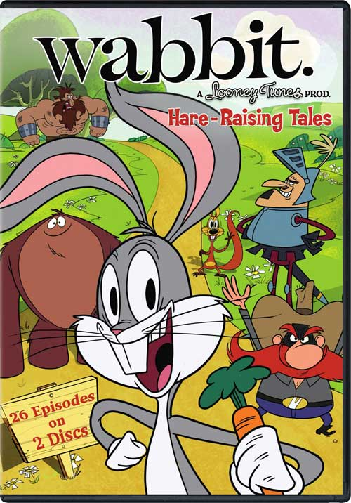 Watch Movie wabbit-a-looney-tunes-production-season-1