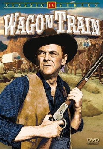 Watch Movie wagon-train-season-8