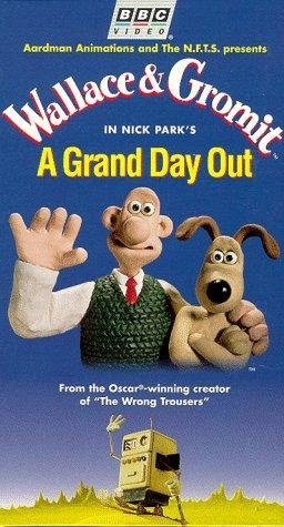 Watch Movie wallace-and-gromit-a-grand-day-out