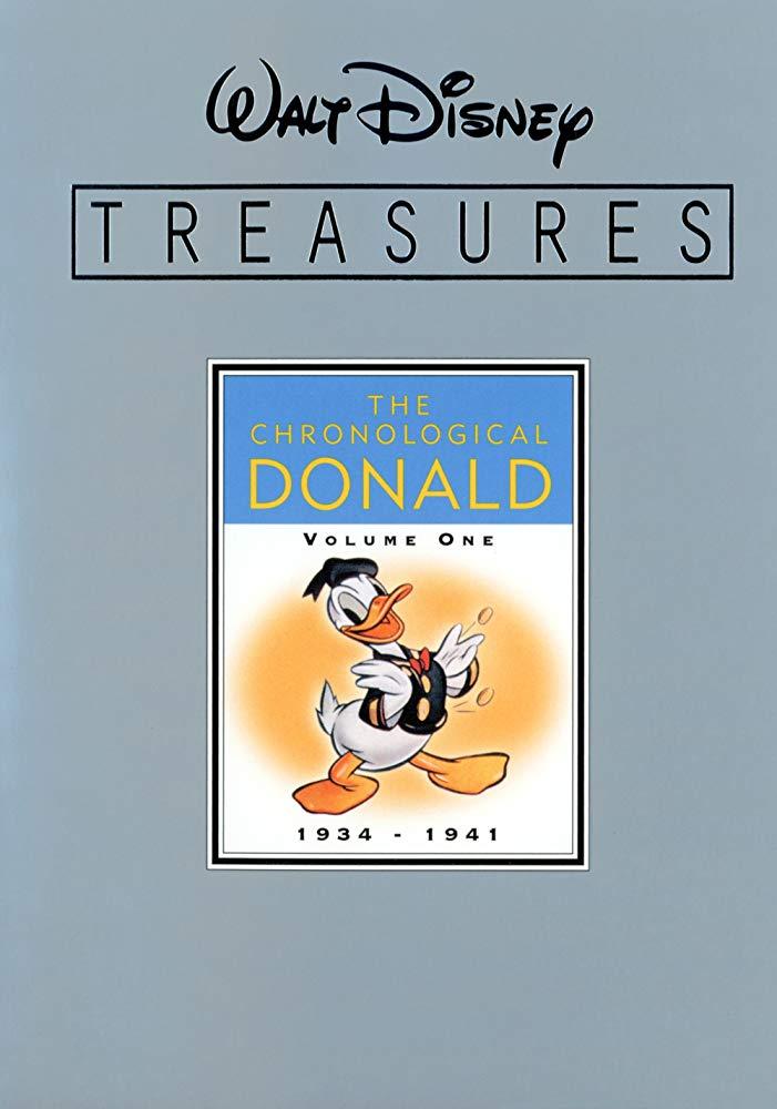 Watch Movie walt-disney-treasures-disney-rarities-season-1