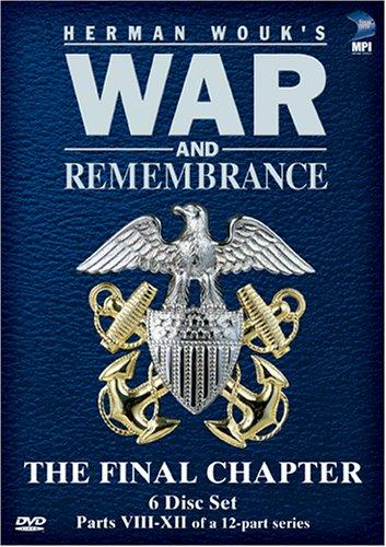 Watch Movie war-and-remembrance-season-1