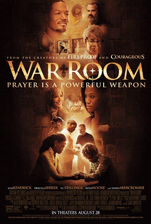 Watch Movie war-room