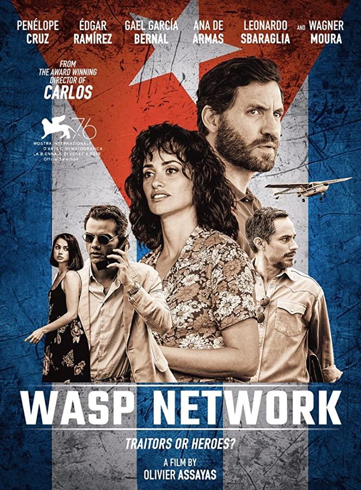 Watch Movie wasp-network